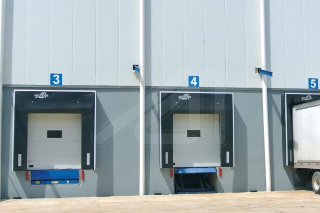 Mesa elevadora de muelle de carga  Angel Mir  ngel Mir