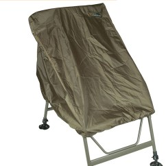 Korda Fishing Chair Hair Washing Fox Waterproof Cover Xl - Schutzhaube Für Angelstuhl