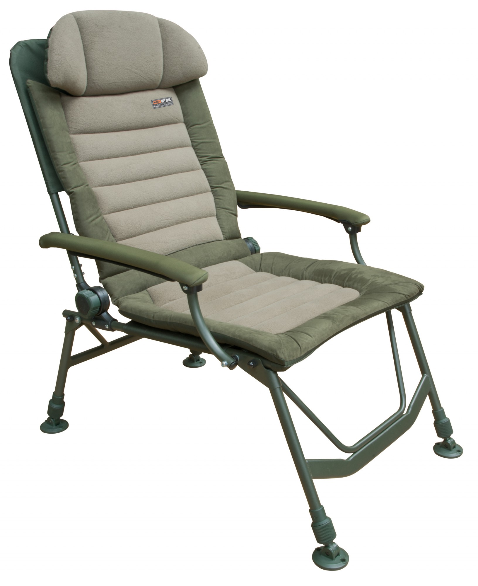 korda fishing chair skyline furniture fox fx super deluxe recliner stuhl angelstuhl