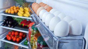 Refrigeración adecuada de los alimentos