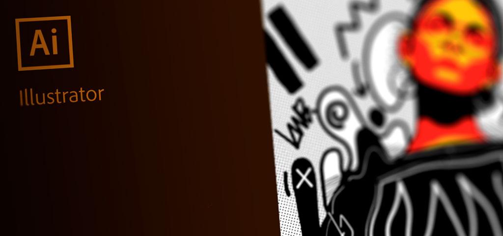 ANGELO FOSSA VISUAL GRAPHIC DESIGN corsi adobe cc illustrator