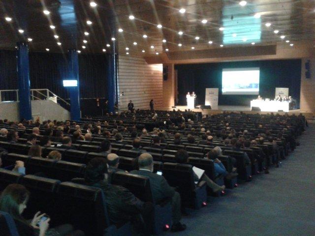 Congreso Nacional Seguridad 2014 by Angel Olleros