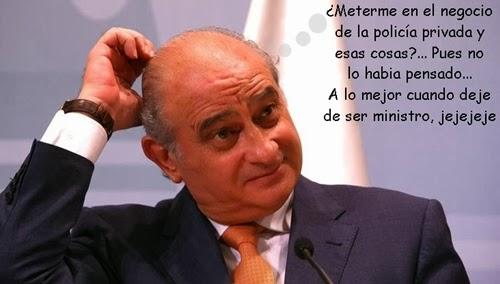 Ministro fernandez-daz