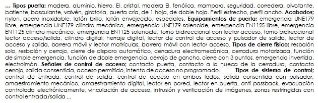 variantes de equipamientos de puerta 01 by angel olleros