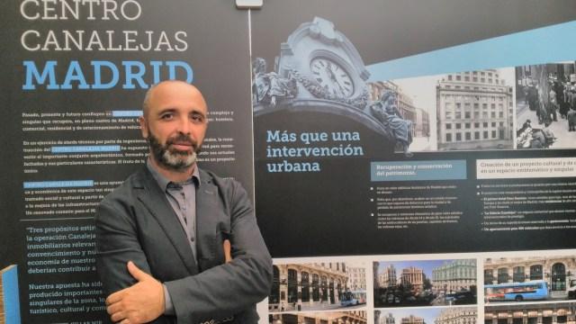 proyecto canalejas madrid adjudicado a angel olleros