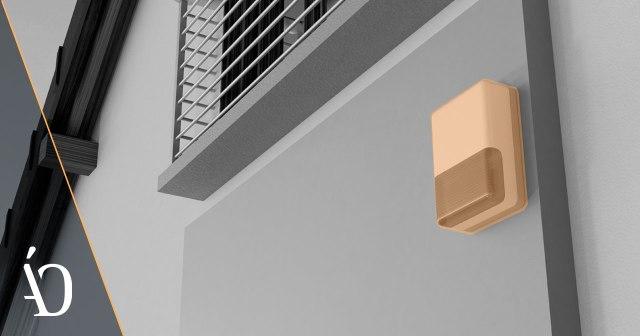 comparativa de alarmas para el hogar