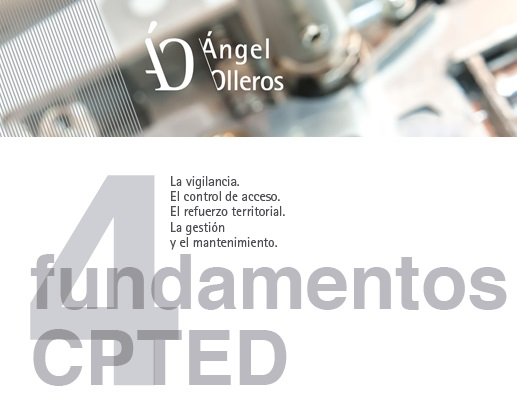 Claves CPTED arquitectura y seguridad by Angel Olleros