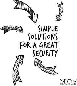soluciones sencillas para alta seguridad