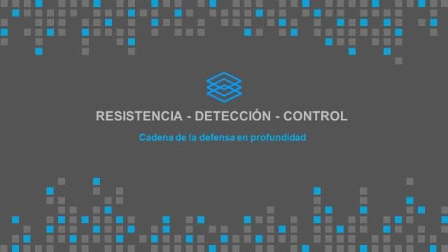 resistencia, detección y control_puerta seguridad