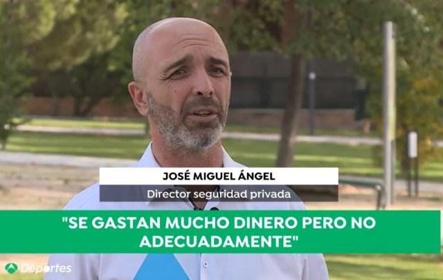 Robos viviendas futbolistas_experto Angel Olleros