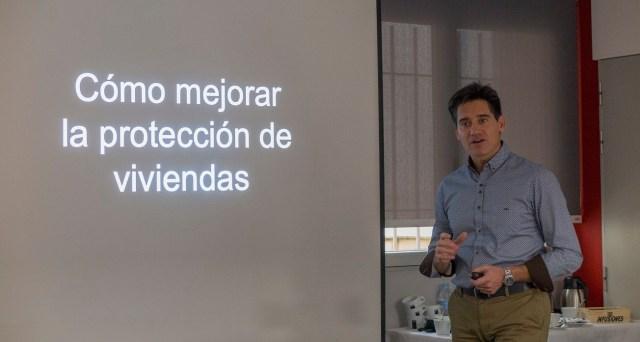 Andreu Maldonado asesoría seguridad residencial 2