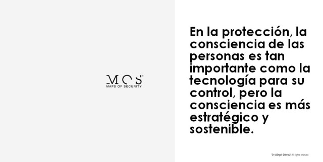 consciencia en seguridad_maps of security