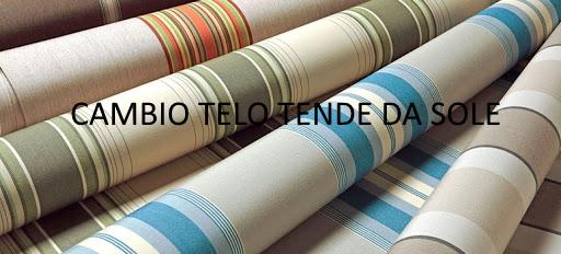 Tessuto per tende da sole su livingo » prezzi scontati ✓ le migliori marche. Telo Di Ricambio Per Tenda Da Sole Pronto Da Montare Angeloni Casa