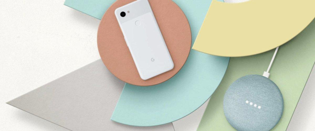 Google 21 anni
