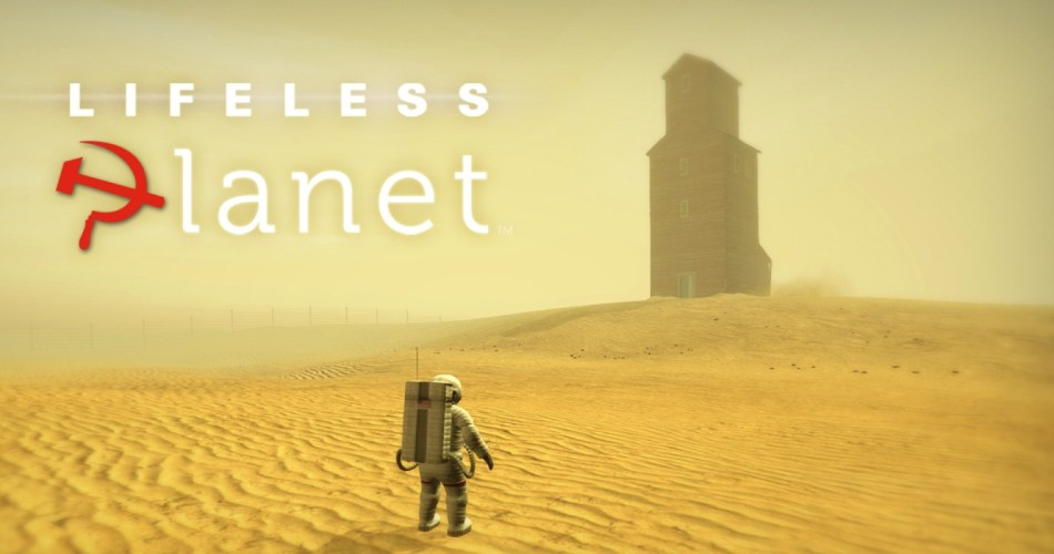 Lifeless Planet - Premier Edition