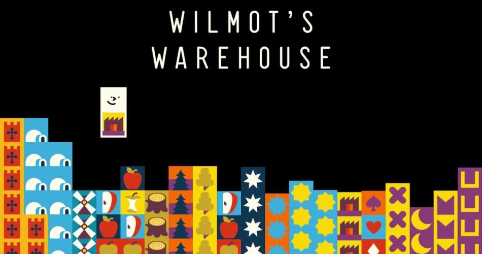 Wilmot Warehouse