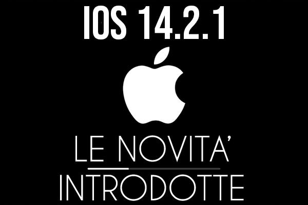 iOS 14.2.1