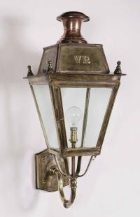 Victorian Wall Lights London  Period Lighting UK