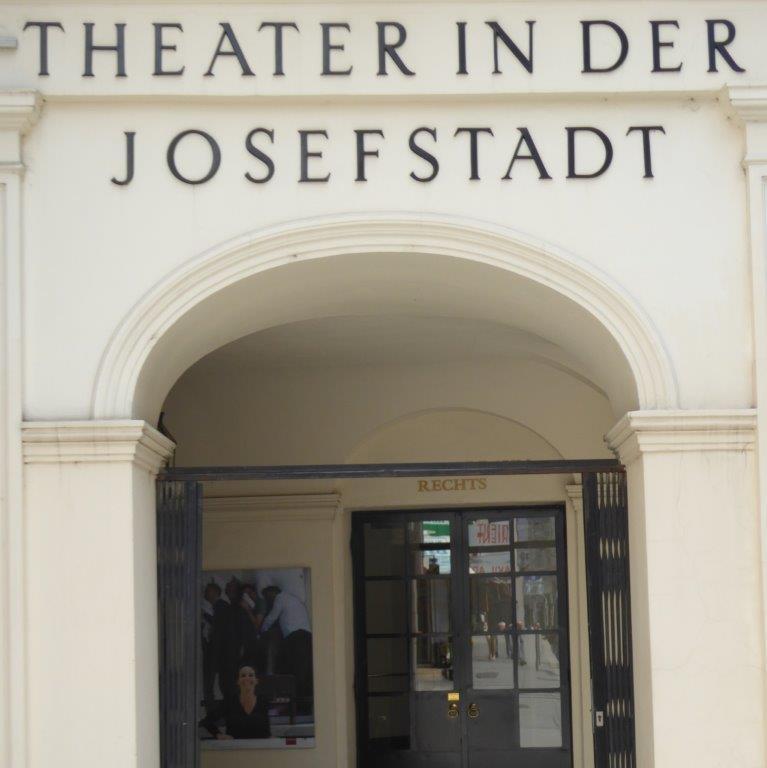 Theater in der Josefstadt