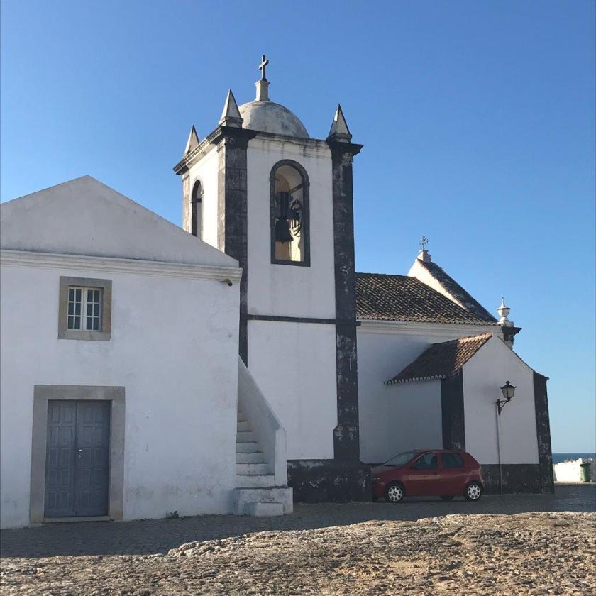 Festung Cacela Velha