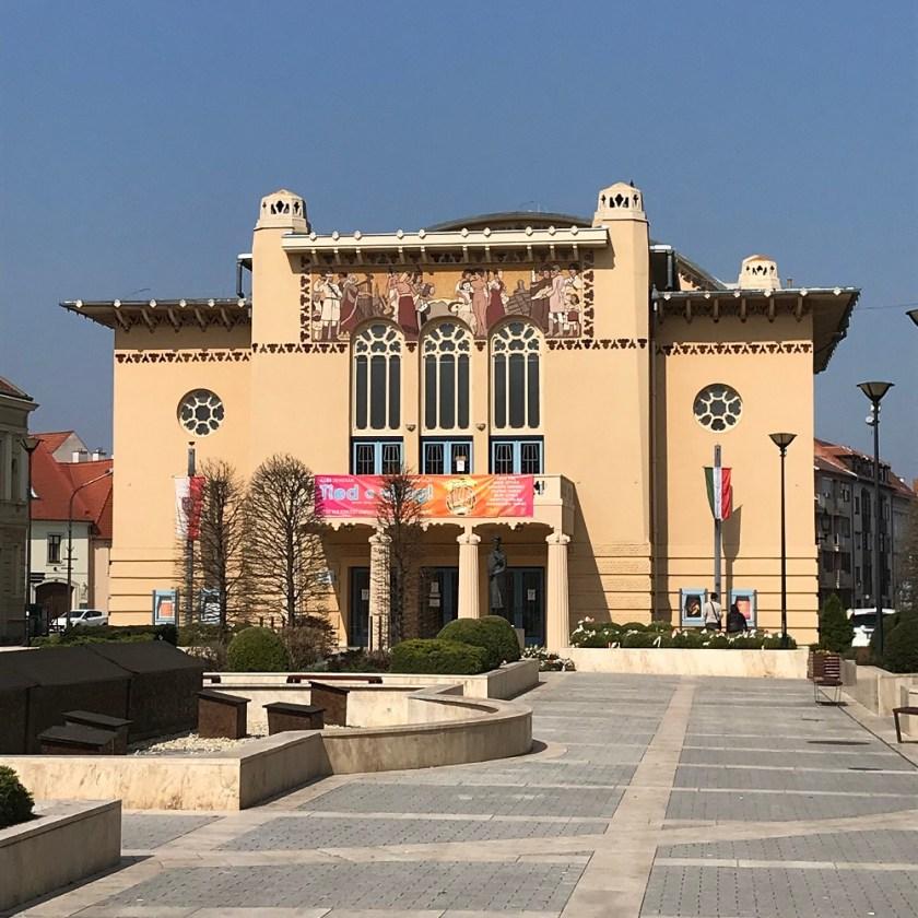 Petőfi Theater