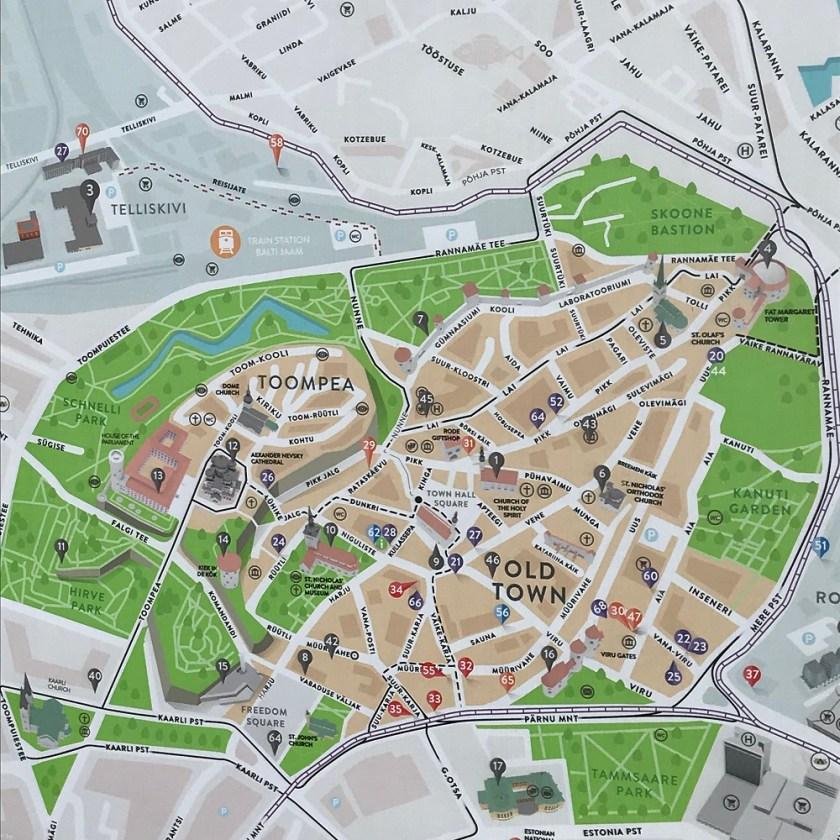 Plan Tallinn
