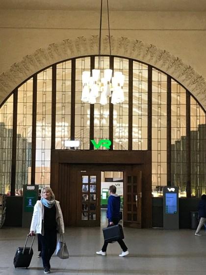 Hauptbahnhof Helsinki