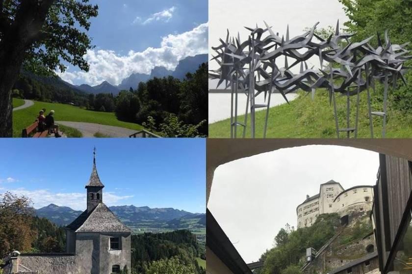 Kaisergebirge Kufstein