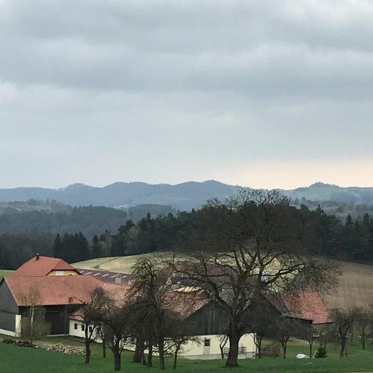 Latzenhof bei Felling