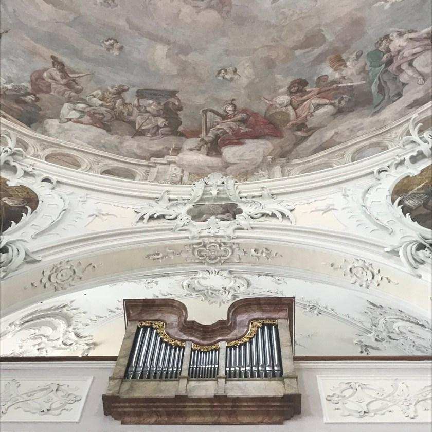 Pfarrkirche Zell am Ziller