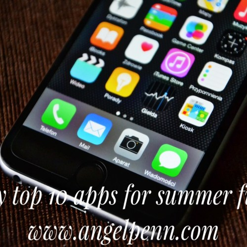 Make summer easier with these 10 apps