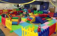 Rainbow Playgrounds | Kids Playground Equipment