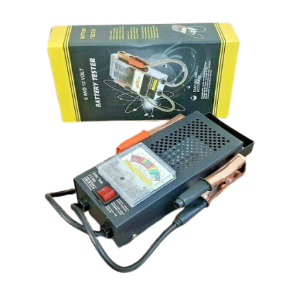Battery Alternator Testers Digital & Analogue (1)
