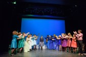 Angels zingt Winterwende
