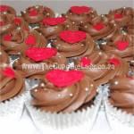 Midrand cake artist - cupcakes, cakes, and custom sugar art.