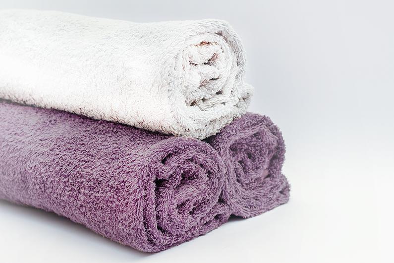 La serviette que tout le monde aime
