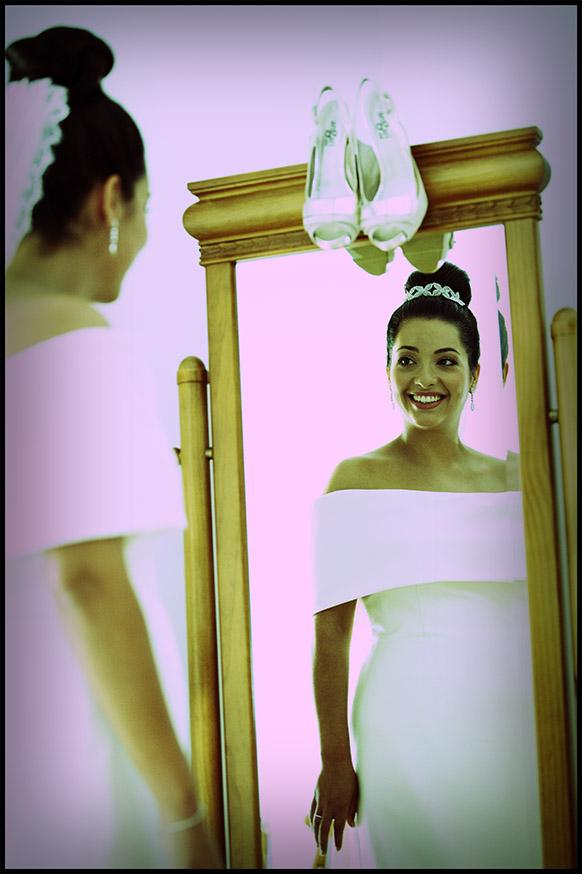 Fotografía de bodas en Córdoba