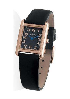HOOPS Ladies Wrist Watch Model PRESTIGE MPN 2566L-RG02