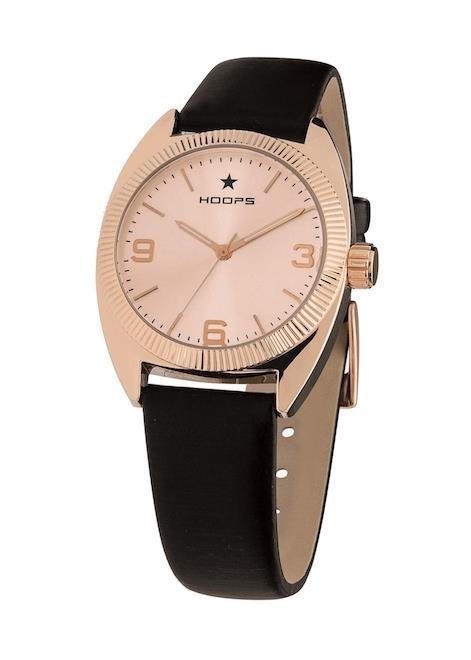 HOOPS Ladies Wrist Watch Model LIBERTY MPN 2596LG04