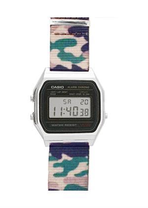CASIO SPECIAL Unisex Wrist Watch MPN A158W-NATO_A