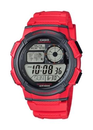 CASIO Mens Wrist Watch MPN AE-1000W-4A
