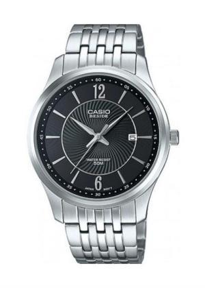 CASIO Mens Wrist Watch MPN BEM-151D-1A