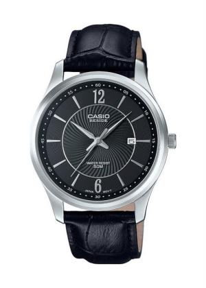 CASIO Mens Wrist Watch MPN BEM-151L-1A