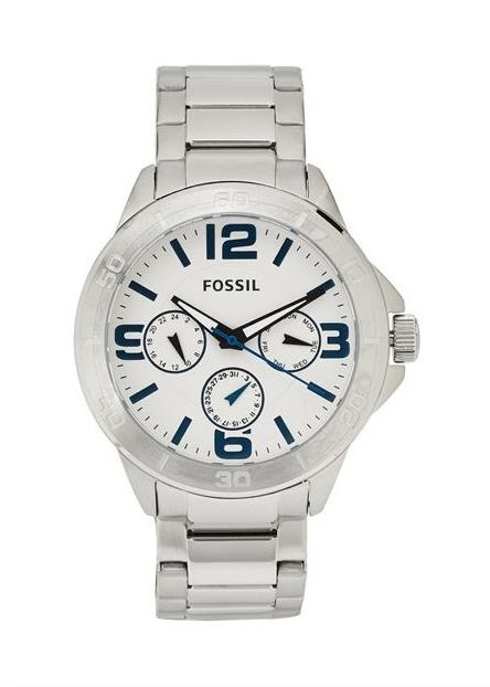 FOSSIL Mens Wrist Watch MPN BQ2239