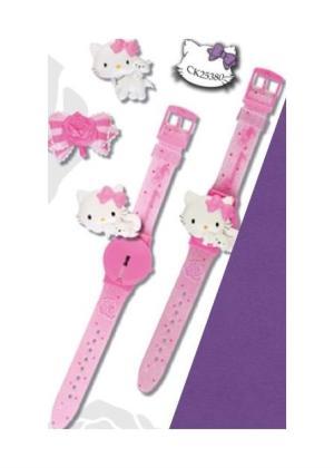 HELLO KITTY Childrens Wrist Watch MPN CK25380