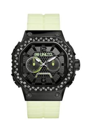 MARC ECKO Unisex Wrist Watch Model THE TRACTOR MPN E18505G1