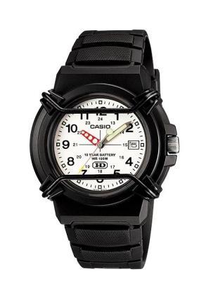CASIO Mens Wrist Watch MPN HDA-600B-7B