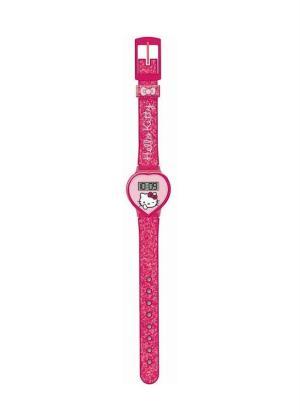 HELLO KITTY Childrens Wrist Watch MPN HK25916