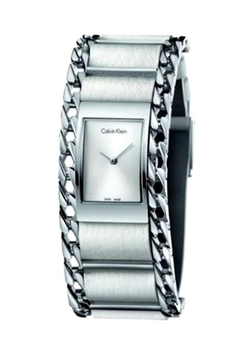 CK CALVIN KLEIN Ladies Wrist Watch Model IMPECCABLE MPN K4R231L6