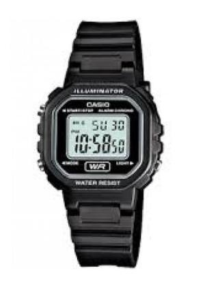 CASIO Unisex Wrist Watch MPN LA-20WH-1A
